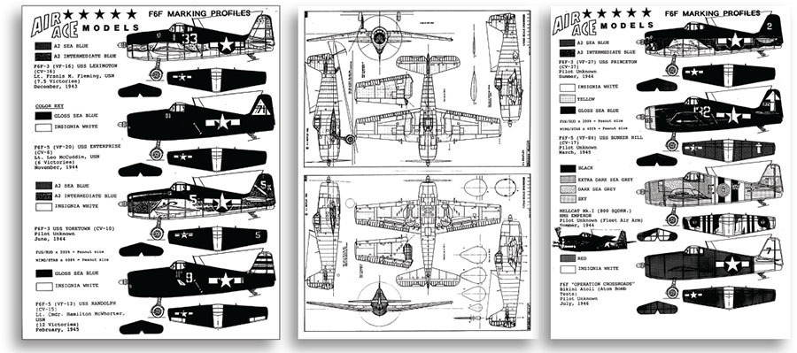 the multiview f6f alternate scheme files